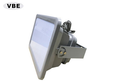 China Flood Light Shape Cell Phone Signal Jammer , Military Signal Jammer Easy Installation supplier