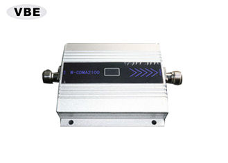 China Mini WCDMA 3G Antenna Signal Booster , Mobile Network Booster Device 20dBm Power supplier