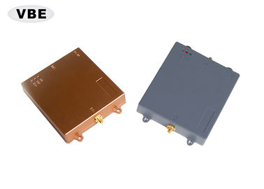 China Mobile Network Booster Device , Cell Signal Repeater High Speed Digital ALC supplier