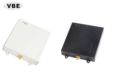 China Wireless 4G Signal Booster Automatic Gain Control With Output Power Indication supplier