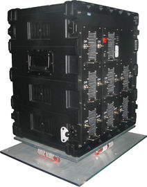 China 20 - 2500MHz  Convoy Bomb Jammer 600 Watts High Efficient Output Power supplier
