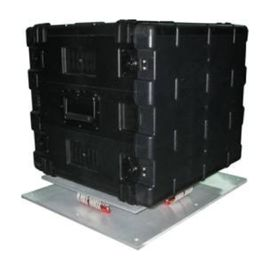 China 20MHz - 6000MHz High Power Signal Jammer 1 - 15 Channel Frequency Bands supplier