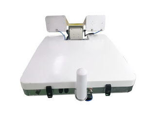 6 Band Channels Cell Phone Signal Jammer , Cell Signal Blocker For Military Government