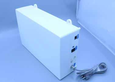 China 14 Channels Mobile Phone Jamming Device 14 Bands GPS WIFI Lojack Built In Antenna supplier
