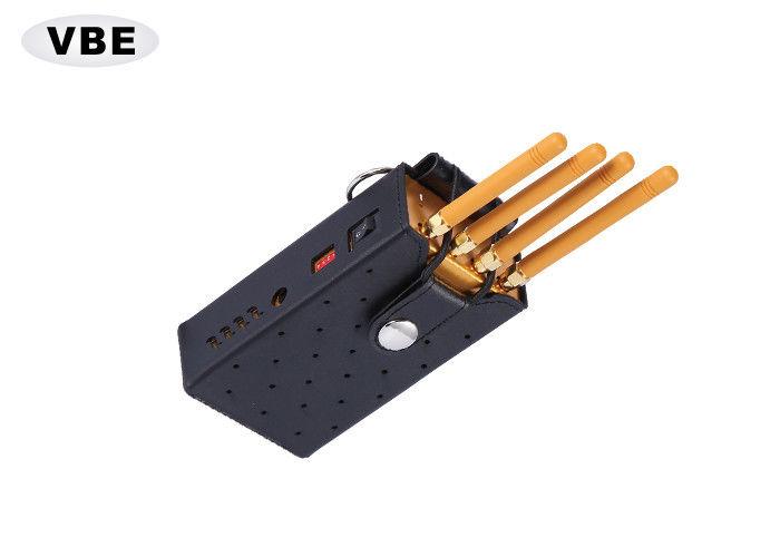 Blocker jammer rf gun | phone gps jammer gun