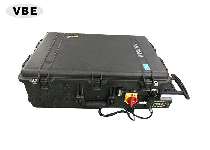 Mobile phone jammer NT - Buy 25m blocking range Cell Phone & WiFi Jammer with built-in directional antenna GSM800-1900+WIFI Jammer, price $600