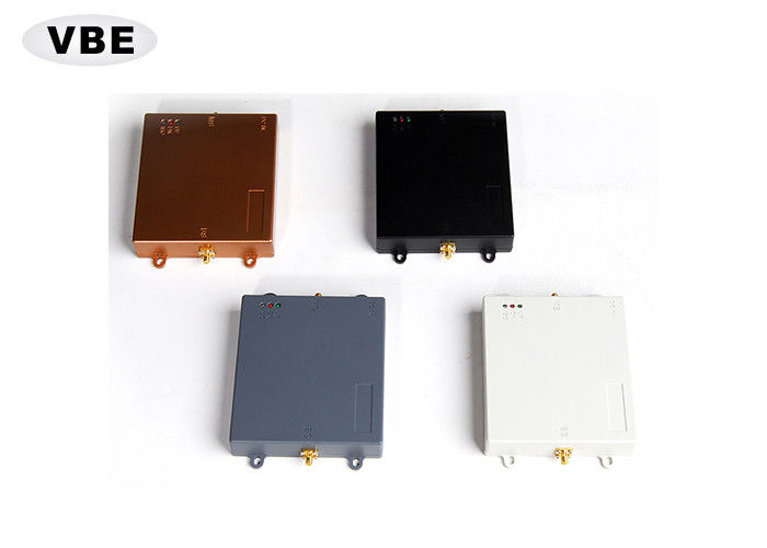 abstract of mobile phone jammer