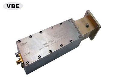 China 7 - 10.5GHz RF Power Amplifier Module Customized Frequency Band VBP7-10GL,Wide-Band PA distributor