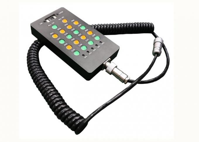 Cell phone portable jammer | Portable Powerful All GPS signals Jammer