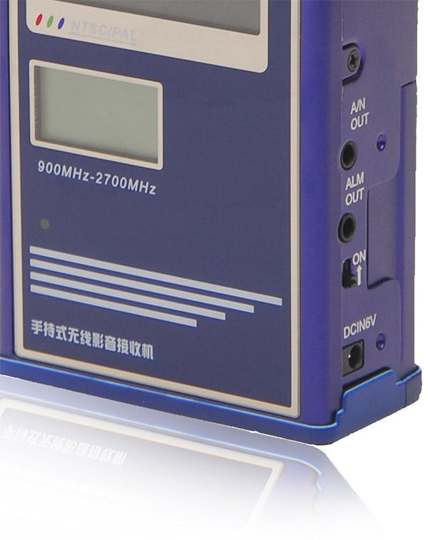 Wifi blocker darwin , Light Weight Mobile Signal Detector Scanning LED Indication For Meeting Rooms