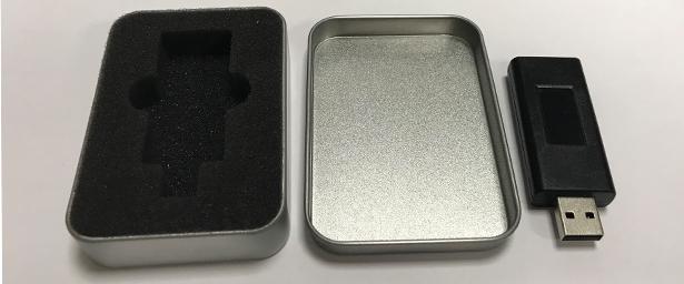 Best mobile phone jammer - Mini Size Car Gps Jammer 1 - 10 Meters Jamming Radius 0.24kg Net Weight